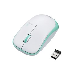 환경을 생각한 기특한 마우스 M-IR07DR