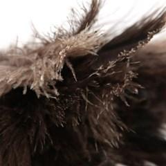 [모노뜨] 타조털 먼지털이개 64cm