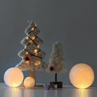 LED 볼 무드등