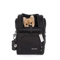 The Travel Backpack 블랙마니아 (기내용)