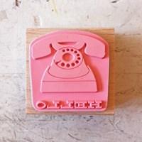 Telephone STAMP