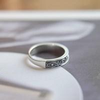 티어 Ring (silver925)
