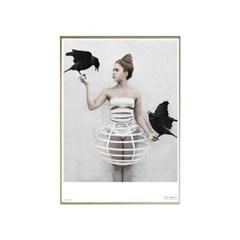 EPOK-Thirteen #5 framed