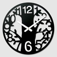 WMC-111 내추럴 벽시계