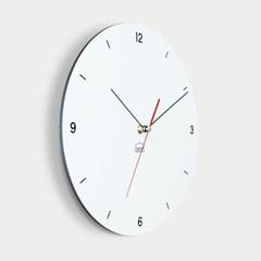 [BEZIT] 마일드 심플 무소음 벽시계