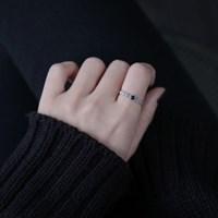 플리 Ring (silver925)