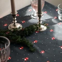 크리스마스 테이블 커버