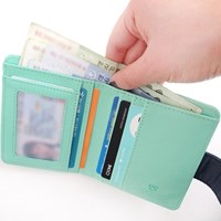 CONI Mini Half Wallet