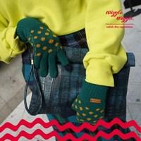 [위글위글 스마트폰 터치장갑] Touchscreen Gloves (SG-017)
