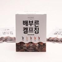배부른 켈프칩 버라이어티팩 5g*10봉/15kcal