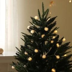 150cm 프리미엄 리얼솔나무 트리_(432887)