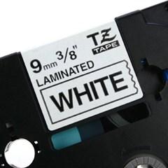 TZ-221(흰색바탕에 검정색글씨)