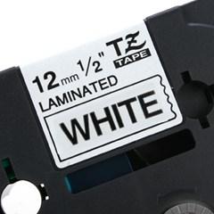 TZ-231(흰색바탕에 검정색글씨)