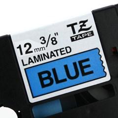 TZ-531(파란색바탕에 검정색글씨)