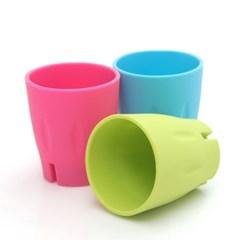 (FLAITO)실리콘 양치컵