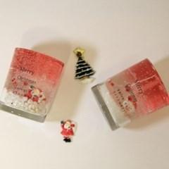 크리스마스 캔들