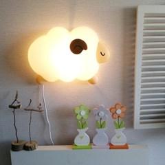 [LAMPDA] 꿈양 벽등