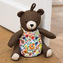 [울스터위버스] 곰 도어스톱 도어스토퍼