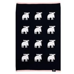 [피카부] 니트블랭킷 Mountain Goat