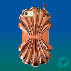 [위글위글] Shell Phone - Metal Series