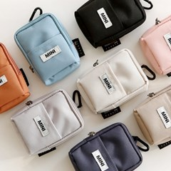 SQUARE Mini Bag