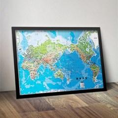 2000조각 미니퍼즐▶ 세계 지도 (PK20-3210)