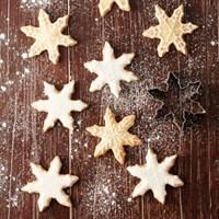 쿠키커터-눈꽃(Snowflake.중) no.5645