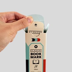 Book Mark Pack-05 Color