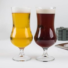 Bormioli Ale Beer (에일맥주잔) 504ml (2P 6P)