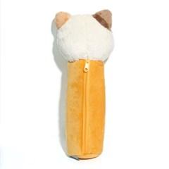 고양이 리락쿠마 필통