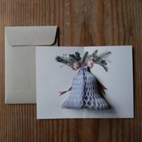POP UP CARD_BELL