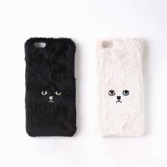Cat iPhone7 hard case