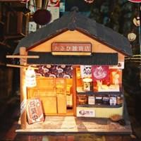[adico] DIY 미니어처 하우스 - 이자카야_(617324)