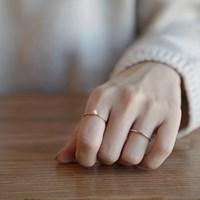 리즈펄 Ring (silver925)
