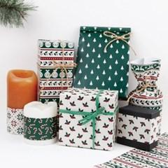 [기성]포장지크리스마스 러브액츄얼리