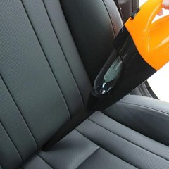 CAREL 사이클론 차량용 청소기