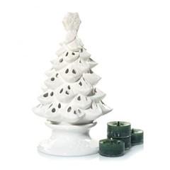 양키캔들[정품] 티라이트홀더(크리스마스 트리)선물세트