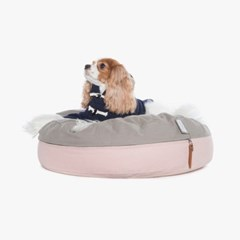 Fleepy Mattress Set (Pink/Grey)