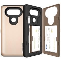 SKINU 유레카 카드수납 케이스 - V20 (C-type USB젠더포함)