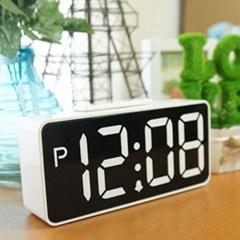 빅사이즈 LED 탁상시계