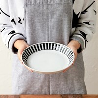 [스크래치] 니코트 노바 파스타 접시
