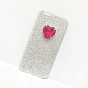 [스무치] 트윙클 하트 아이폰케이스 (Twinkle Heart case) - iPhone7