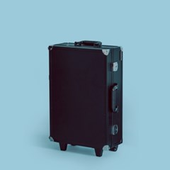 [라쏨] LED 조명 수납화장대 마이프리티데이