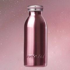 [MOSH] 펄 모슈 텀블러 350 핑크