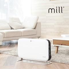북유럽 전기히터 mill 1000 전기컨벡터 / 밀 컨벡터