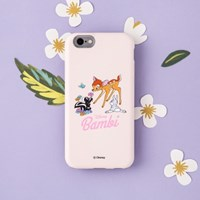 [Disney] Bambi_Bumper Case-iphone 7