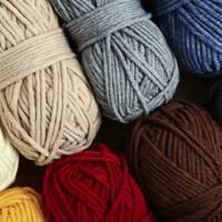 이지베틀 울60 털실 (10color)