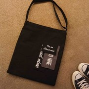 Patch Two way Bag