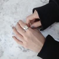 트릴 Ring (silver925)