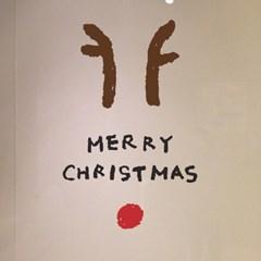큰루돌프크리스마스